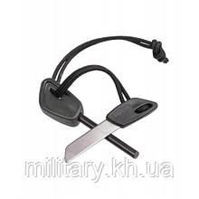 Огниво малое Sturm Mil-Tec Fire Flash® Pro Wildo® OD