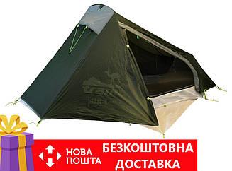 Палатка Tramp Air 1 Si TRT-093-GREEN  темно зеленая (TRT-093-green)