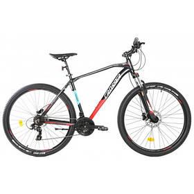 Велосипед 29 JAZZZ HYDRAUL IC LTWOO+SHIMANO 29-087-24H-17
