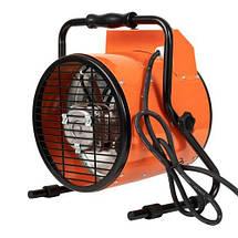 Тепловентилятор электрический Vitals EH-36, фото 2