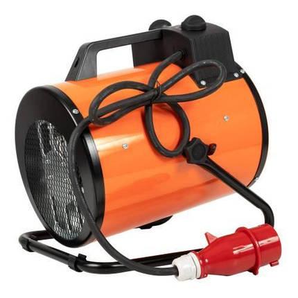 Тепловентилятор електричний Vitals EH-52, фото 2