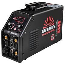 Сварочный аппарат инвертор Vitals Professional MTC 4000 Air для плазменной сварки и резки, фото 2