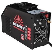 Сварочный аппарат инвертор Vitals Professional MTC 4000 Air для плазменной сварки и резки, фото 3