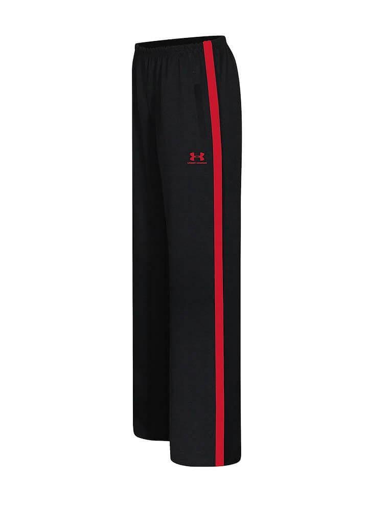 Жіночі штани спортивного стилю