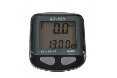 Велокомпьютер Assize AS-820 100505