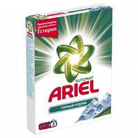 Ariel Color Автомат Аромат Масла Ши 400Г