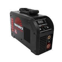 Сварочный аппарат инвертор Vitals Professional A 2000k Multi Pro, фото 3