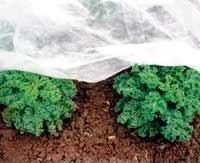 Агроволокно Premium-agro, спанбонд, 23г/м2 (1,6м х 100м) белое