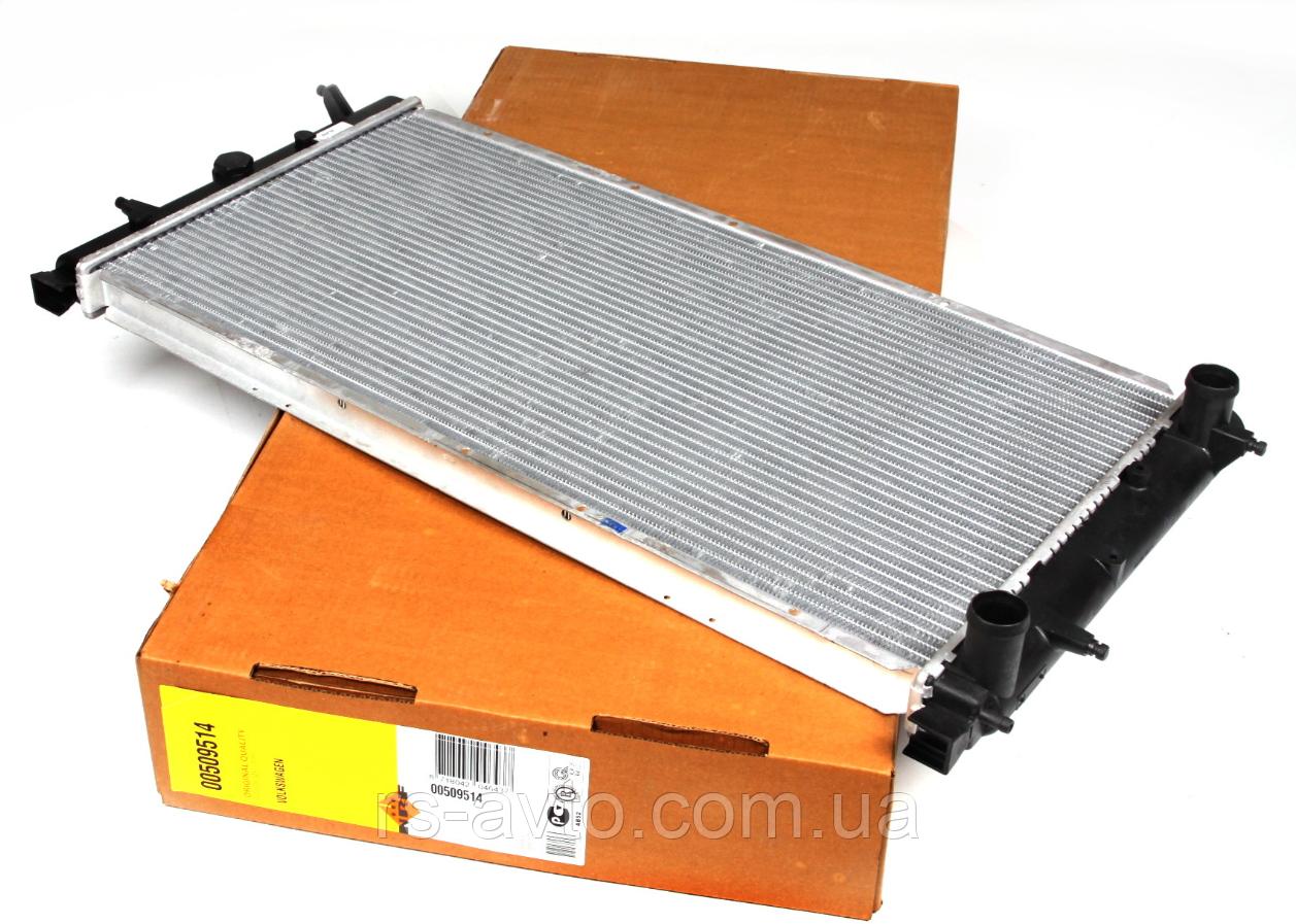 Радиатор охлаждения VW T4 2.5TDI 509514