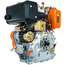 Двигун дизельний Vitals DM 10.5 sne, фото 3