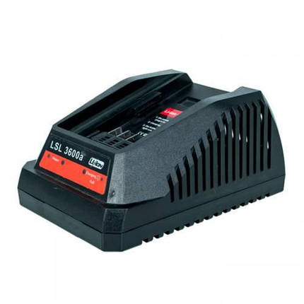 Зарядний пристрій Vitals Master LSL 3600a, фото 2