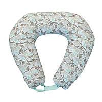 Подушка для годування двостороння