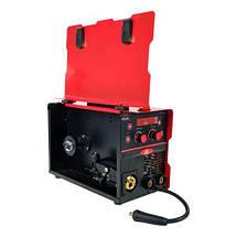 Сварочный аппарат инвертор Vitals Master MIG 1400T Digital, фото 3