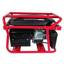 Генератор бензиновий Vitals JBS 2.5 b, фото 2