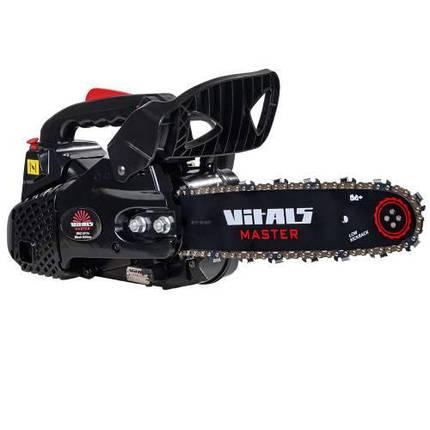 Бензопила цепная Vitals Master BKZ 2511s Black Edition, фото 2