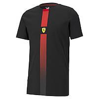 Мужская футболка Puma Scuderia Ferrari Race XTG(Артикул:59982001)