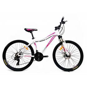 Велосипед 26*P6-2*15 CROSSER 26-066-21-15
