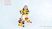Детский тренажер Силовой тренажер до 8 лет 20955