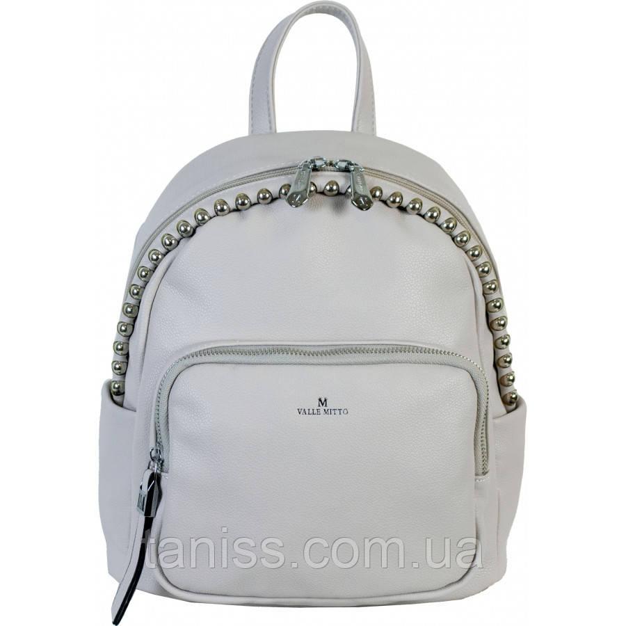 Стильная,женская сумка-рюкзак,материал эко-кожа ,1 короткая ручка,2 лямки,1 отделение (87232)
