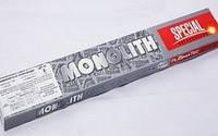 Электроды Монолит ЦЛ-11 ф 3 мм. 1,0 кг.
