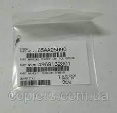 Charge Control Spring Bizhub C500 PRO, 8050, CF5001, 4969-1328-01, 65AA25090