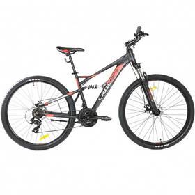 Велосипед 26 STANLEY 16.5 CROSSER 26-044-21-16.5