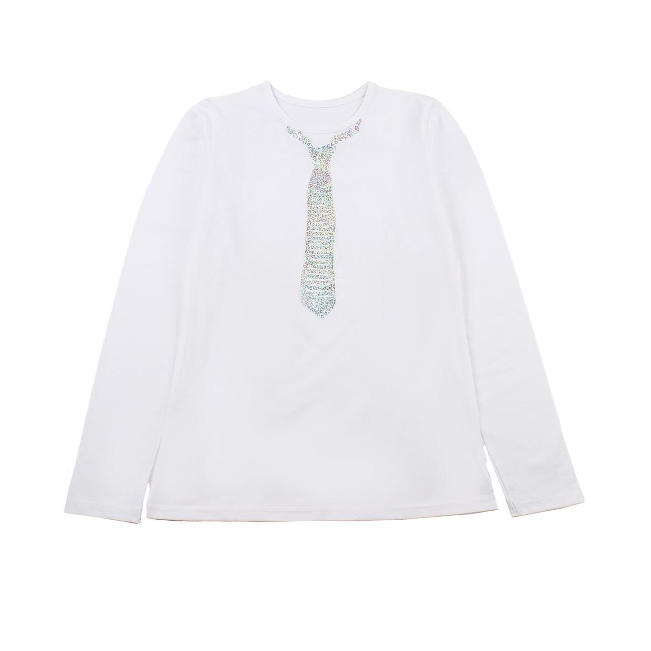 Блузка для дівчат Фламніго