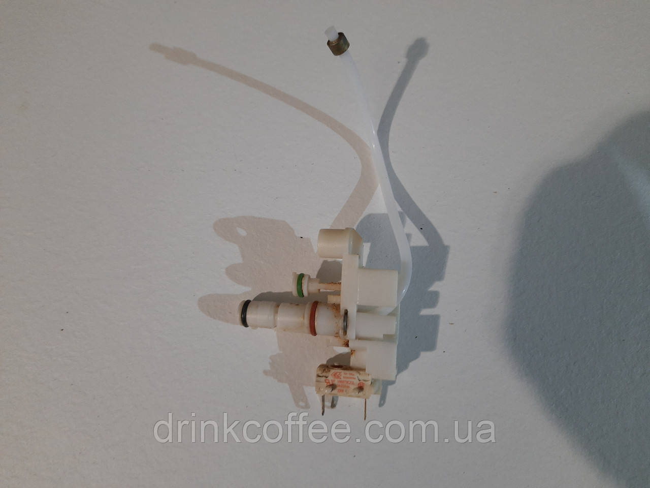 Распределитель пара на автокапучинатор для кофемашины DeLonghi ESAM 3500 Magnifica б/у