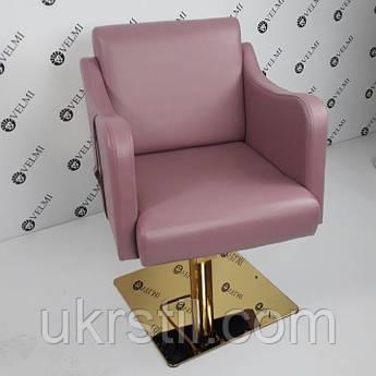 Парикмахерское кресло Sorento Gold