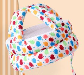 Защитный шлем на голову для детей (внутри дышащая сетка)