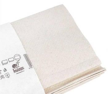 Полотенце бумажное макулатурное, V-сложения, серый, 160 л. альбатрос(ALB111)