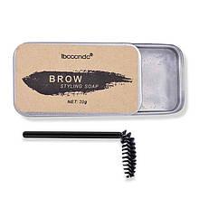 Мыло для бровей Brow Styling Soap ibcccndc