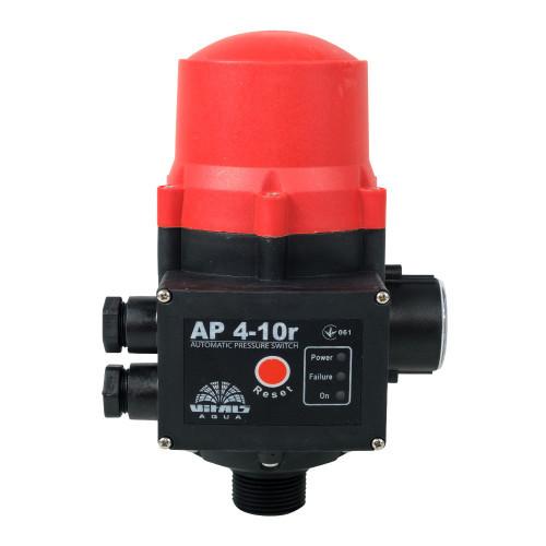 Контроллер давления воды автоматический Vitals aqua AP 4-10r