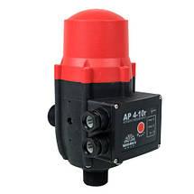 Контроллер давления воды автоматический Vitals aqua AP 4-10r, фото 3