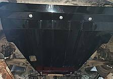Защита двигателя Dodge Journey (с 2011 --) Автопристрій