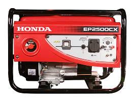 Honda EP2500CX1 генератор