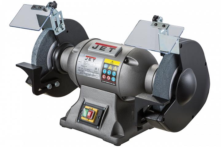 Промышленный заточной станок 230 В (578010-RU) JET IBG-10