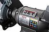 Промышленный заточной станок 230 В (578010-RU) JET IBG-10, фото 8