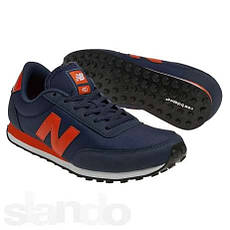 Кросівки New Balance u410mnnr, фото 3