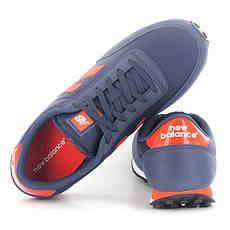 Кросівки New Balance u410mnnr, фото 2