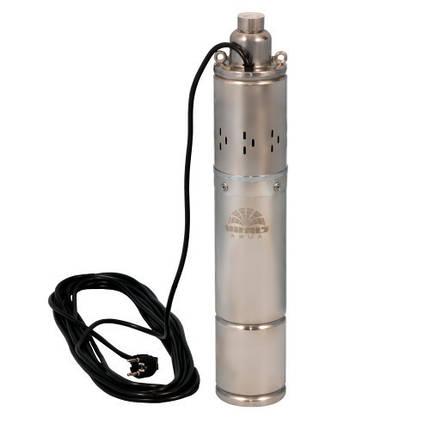 Насос занурювальний свердловинний шнековий Vitals aqua 4DS 1260-0.75 r, фото 2