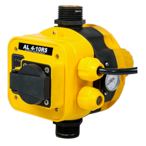 Контроллер давления воды автоматический Vitals aqua AL 4-10rs