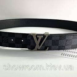 Женский брендовый кожаный ремень (7010) Lux