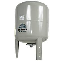 Гидроаккумулятор вертикальный 80л Vitals aqua UTV 80, фото 2