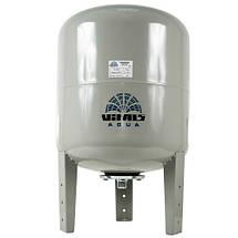 Гідроакумулятор вертикальний 80л Vitals aqua UTV 80, фото 3