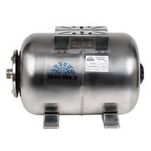Гидроаккумулятор нерж сталь 24л Vitals aqua UTHS 24, фото 2