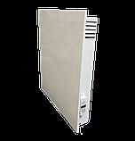 Керамічний біо-конвектор UKROP БІО-К 1000 ВТ 3-х контурний, обігрів до 22 кв. м., фото 2