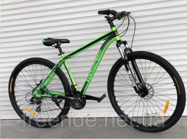 "Гірський велосипед Toprider ""680"" 29 (19) alloy Shimano"