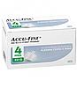 Иглы Accu-Fine для инсулиновых шприц-ручек 4 мм (32G х 0,23 мм)