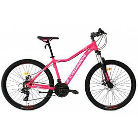 Велосипед 26 SELFY16.9 CROSSER